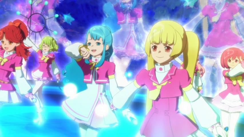AKB0048 Anime Review